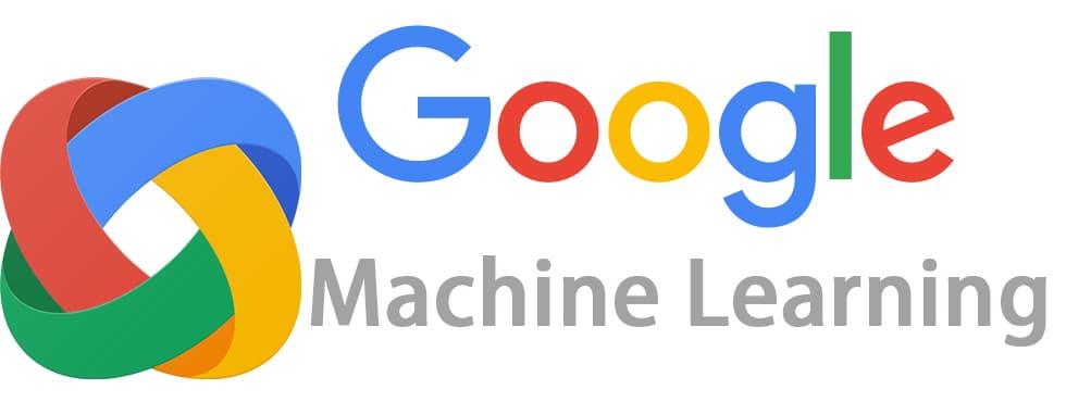 Logo Google Machine Learning